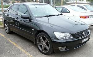 2001 Lexus Is 300 - Information And Photos