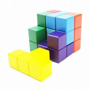 Cube En Bois Bébé : achetez en gros 1 bois cubes en ligne des grossistes 1 bois cubes chinois ~ Melissatoandfro.com Idées de Décoration