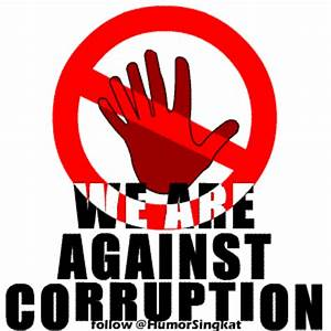 Political corruption in india say no to it