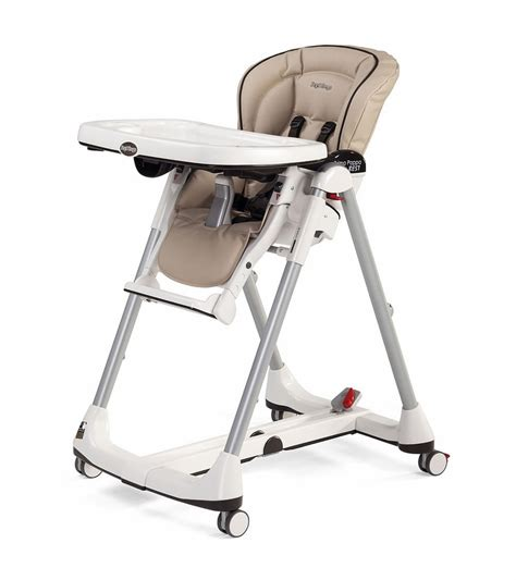 chaise perego prima pappa peg perego prima pappa best high chair in cappuccino