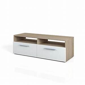 Tv Board Sonoma Eiche : tv lowboard 95 cm eiche sonoma fernsehtisch sideboard ~ Lateststills.com Haus und Dekorationen