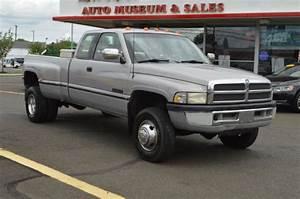 Dodge Diesel Dually