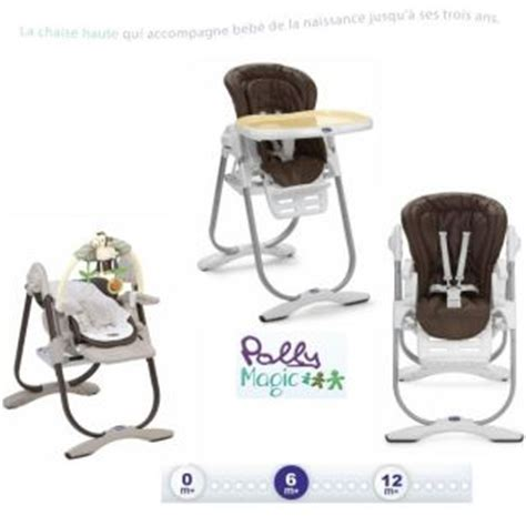chaise haute chicco polly 3 en 1 safety 1st chaise haute my chair achat vente chaise