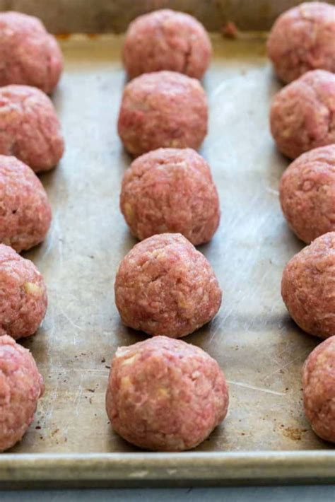 slow cooker swedish meatballs  recipe critic