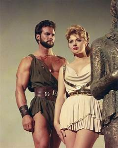Steve Reeves Hercules Chains | www.imgkid.com - The Image ...