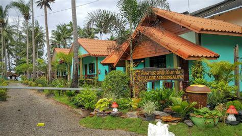 Best Price On Lanta Ld Beach Bungalows In Koh Lanta