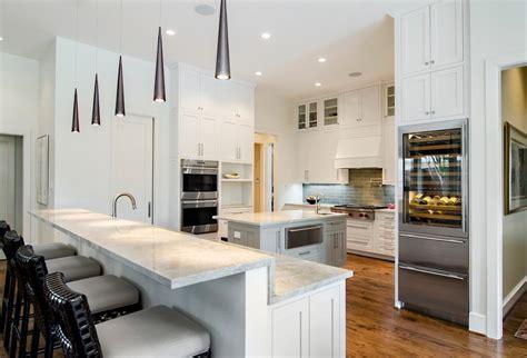 30 Custom Luxury Kitchen Designs (some 0k Plus