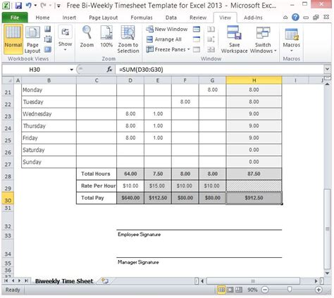 excel timesheet template with formulas excel timesheet template with formulas found and available