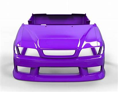 Chaser Toyota Kit 3d Sport Poly Low