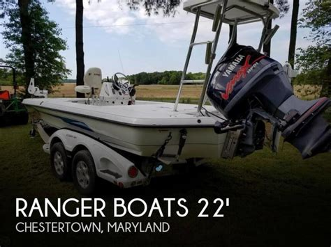 Ranger Boats For Sale In Maryland by Boats For Sale In Maryland