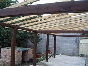 Abri De Terrasse En Bois : vos inspirations en bois gr ce notre bois ~ Dailycaller-alerts.com Idées de Décoration