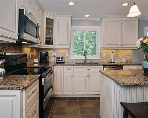 5 Most Popular Kitchen Cabinet Designs Color & Style