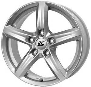 rc design rc24 ks brock alloy wheels - Rc Design Alufelgen
