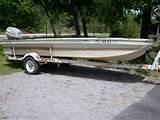 Ouachita Boats Aluminum