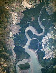 Rio San Pablo Panama