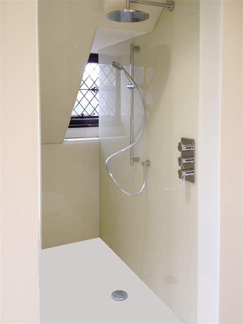 glass shower panels  bathroom walls  easy glass