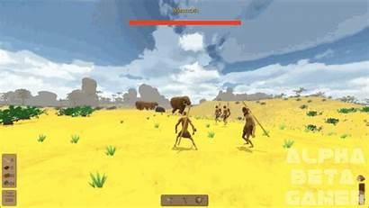 Primitives Alpha Beta