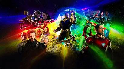 Avengers Infinity War Poster Wallpapers Movies 4k
