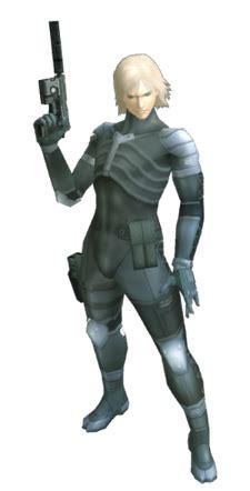 raiden metal gear wikipedia