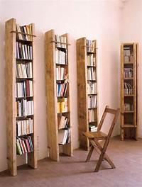 perfect wall ladder bookshelf tall bookshelves for small spaces- perfect for the old ...