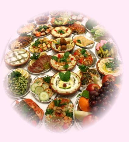 cuisine liban events lebanon we organize birthdays anniversaire