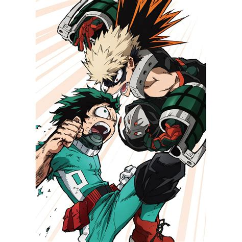 Boku No Hero Academia Vol3 My Hero Academia