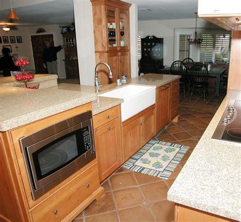 galley kitchen with island fantastic space saving galley kitchen ideas 3719