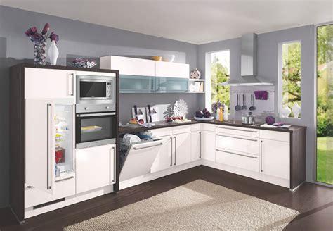 Kleine Küchen L Form by L Form K 252 Chen Genial K 252 Chen L Form Wei 223 86179 Haus Ideen