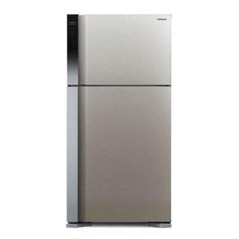 hitachi refrigerator error codes appliance helpers