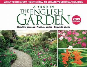 A Year In The English Garden  U2013 Out Now