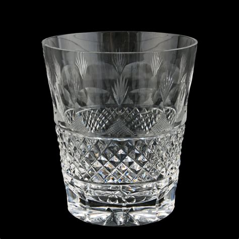 Whiskey Glas Kristall by Eight Whiskey Glasses 339229 Sellingantiques Co Uk