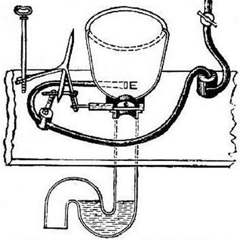 sir harrington inventor of the toilet or loo