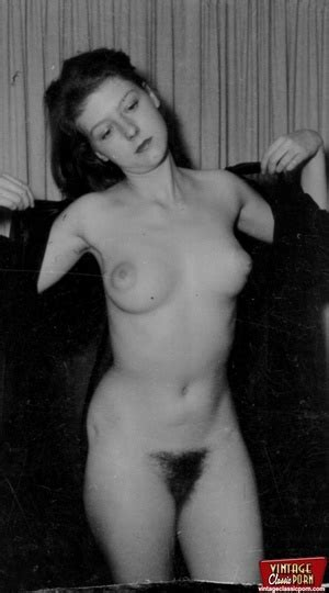 hairy nude several fifties ladies showing their puffy n