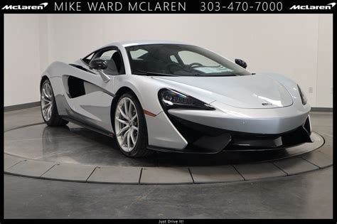 2019 Mclaren 570s Coupe by New 2019 Mclaren 570s Coupe 2d Coupe In Highlands Ranch