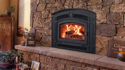Brick Fireplaces For Wood Burning Stoves