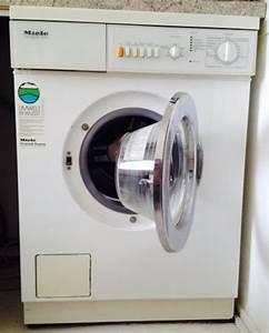 Waschmaschine Und Trockner In Einem Miele : miele waschmaschine novotronic w830 wegen umzug abzugeben in k ln waschmaschinen kaufen und ~ Sanjose-hotels-ca.com Haus und Dekorationen