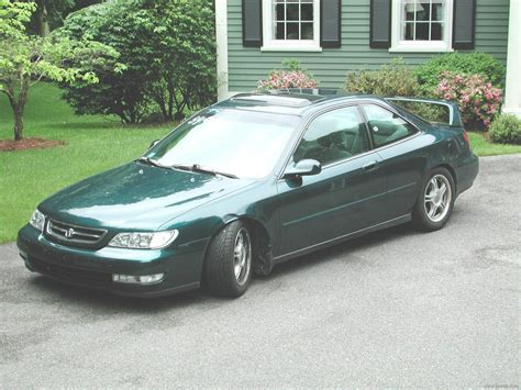Acura 1997 Cl by 1997 Acura Cl Coupe Specifications Pictures Prices