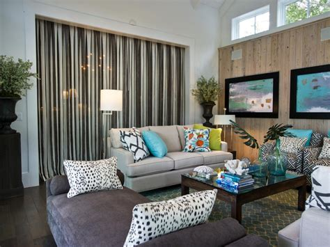 hgtv smart home  living room pictures hgtv smart