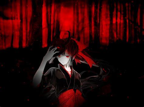 Bloody Anime Wallpaper - aka blood anime wallpaper by kirigawakazuto