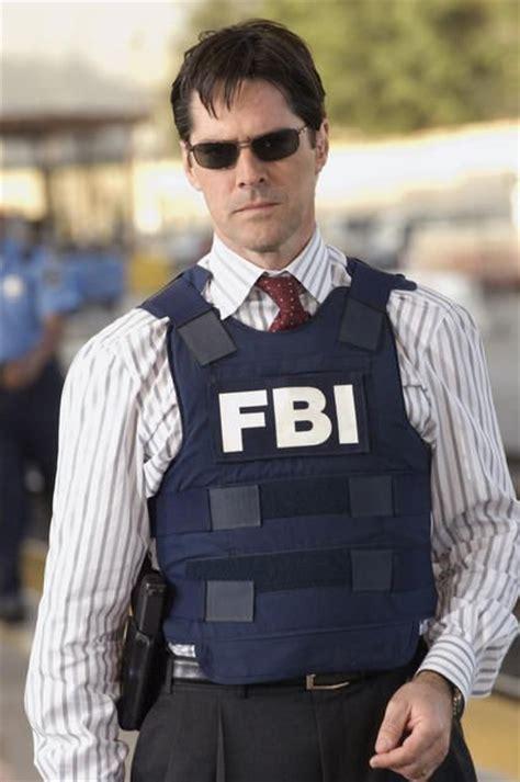 bureau du fbi spécial superviseur du fbi bau aaron hotch