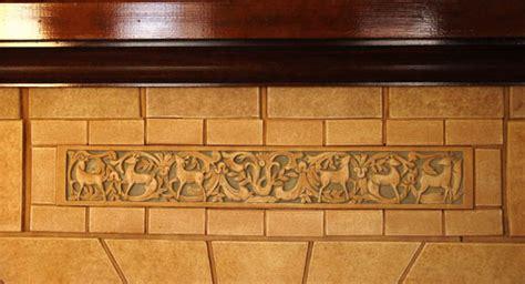 tile restoration center american arts and crafts tiles
