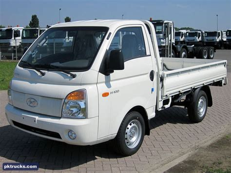 Hyundai H100 Hd Picture by Hyundai H100 Cargo Picture 3 Reviews News Specs Buy Car