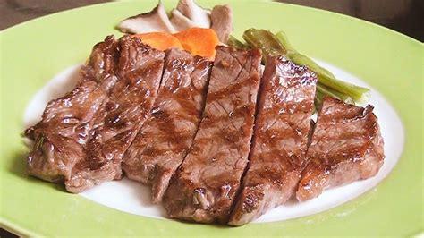 ステーキ 肉 美味しい 焼き 方
