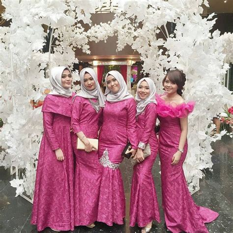 muslimah bridesmaid images  pinterest muslim