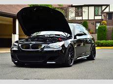 BMW E60 M5 V10 + 6 Speed 6SpeedOnline Porsche Forum