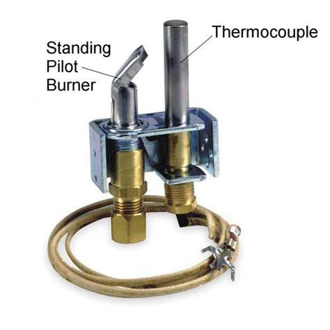 smell gas after lighting pilot how to light a gas furnace standing pilot