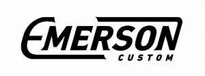 Emerson Custom Guitar Wiring Kits