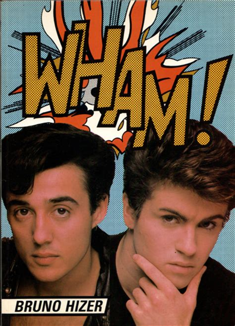 wham discography wham wham usa picture book