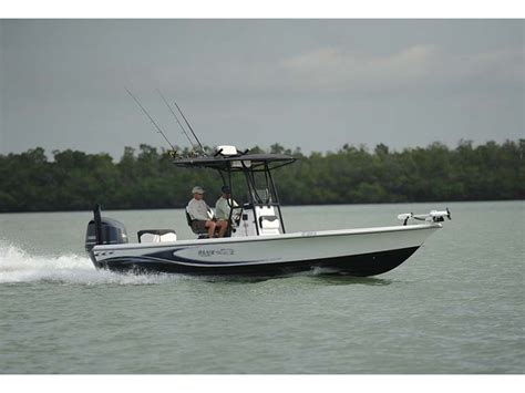 Pathfinder Boats San Antonio by Blue Wave 2400 Bay Boats For Sale In