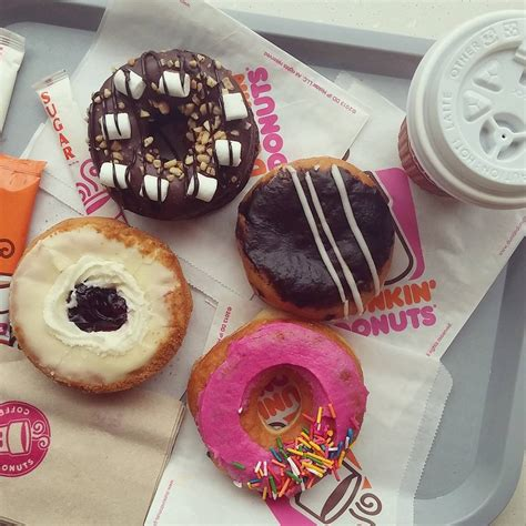 1 review of dunkin' donuts dunkin' donuts is usually just a solitary stall somewhere in the food court but in powerplant mall. Dunkin Donuts Coffee Menu Philippines - The Cover Letter For Teacher